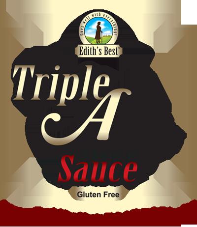 AAA sauce logo