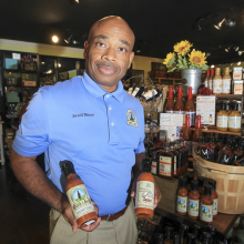 Winter Park-based Edith's Best brings its Triple A Sauce to stores around town